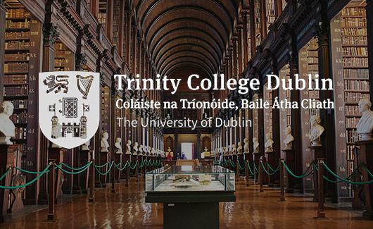 Trinity Gift Shop