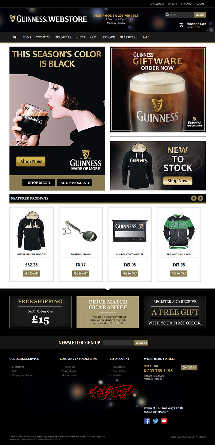guinness_uk_homepage